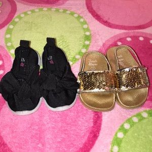 Other - Summer shoes/ sandals